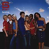 S Club - Sunshine (Non Eu International, 2004)