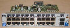 HP Module J4908A HP ProCurve Switch gl 20-Port 10/100/1000 Module