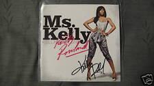 NEW SIGNED Kelly Rowland Ms. CD Destiny's Child Rare