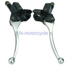 "Hydraulic Brake Clutch Master Cylinder Lever 7/8""(22mm) Universal Dirt Pit Bike"