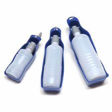 Nobby Reise-Trinkwasserflasche - Wassernapf Reisenapf Wasservorrat unterwegs