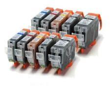 PGI-525 / CLI-526 x10 Compatible Printer Ink Cartridges PGI525 / CLI526