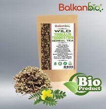 Tribulus Terrestris Tribulus Berries Dried Herb 100% Pure & Organic Herbal Tea