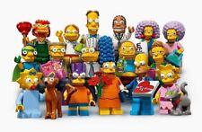 LEGO 71009 Minifigures Serie The Simpsons 2 - Scegli il personaggio