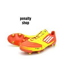 Adidas adizero F50 XTRX SG Leather V23966 Pavel Pogrebnyak Match Worn Boots