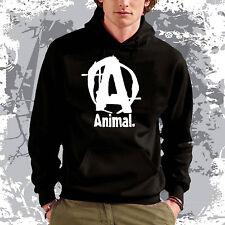 "Felpa Bodybuilding Fitness Palestra ""Animal 2"""