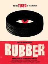 Rubber 2010 Movie Cool Art Artwork Huge Giant Print POSTER Plakat