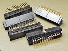 IDC Box Header Right Angle PCB CONNECTOR TI26BHR BOX HEADER 26 WAY HE10