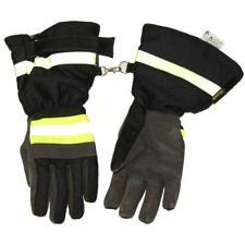 BW Feuerwehr Schutzhandschuhe dunkelblau gebraucht