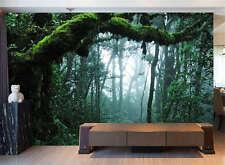 Superstar Deep Rainforest Full Wall Mural Photo Wallpaper Print Ki Home 3D Decal