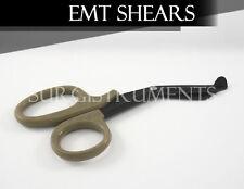 EMT EMS Trauma Paramedic Rescue Scissors Medical Utility Shears Aid Emergency SS