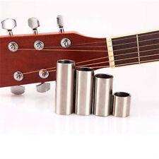 Guitar Finger Sleeve Professional Electric Guitar Slider Metal Parts Accessories