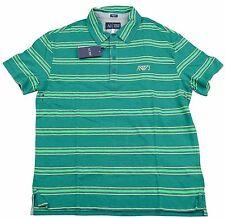 Armani Jeans Mens Green H/S Polo Tshirt Sz XXXL / EU 56 / UK 46