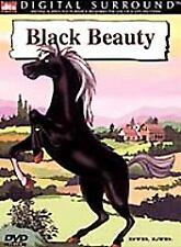 Black Beauty (DVD, 2000)