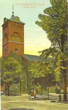 Troy,OH.The First Presbyterian Church