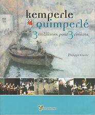 """Régional """" Kemperle Quimperlé """" Philippe Carrer """" ( No 7381 )"""