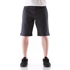Big Seven XXL Mason Chino Shorts kurze Herren Hose Bermuda Übergröße neu grau