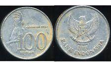 INDONESIE  100 rupiah  2003   ANM