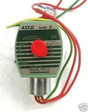 ASCO GP8320G202 Automatic Switch Co. Valve