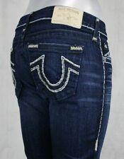 True Religion Jeans Stella Skinny Super T Nouveau Tiefsee wjca 371GN1