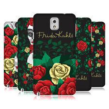 Oficial Frida Kahlo Rosas Duro posterior Funda Para Samsung teléfonos 2