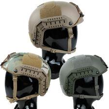 TMC-MTH Tactical Maritime Inter-water Tactical Protective Helmet RG/DE/MC M/L