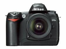 Nikon D70S 6.1MP Digital SLR Camera Kit with 18-70mm Nikkor Lens 25226