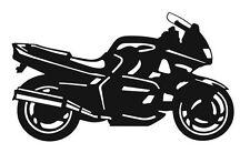 Yamaha gts 1000 Autocollant