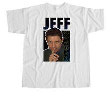 Jeff Goldblum T Shirt Jurassic Park 90s Cult