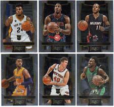 2016-17 Panini Select Basketball Concourse Level Base & RC - Pick Card #'s 1-100