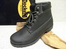 Dockers ® SALE bisher 79,95 €  schwarz + gratis Premium - Socken (D303)