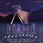 Audio CD Piano Dreams  - Free Shipping