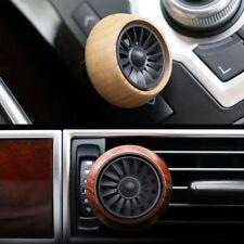 Air Vent Scent Perfume Car Wood Clip Auto Decor Freshener Classic Diffuser Odor