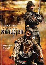 LITTLE BIG SOLDIER~2011 VG/C ENGLISH DUBBED DVD~JACKIE CHAN WANG LEEHOM LIN PENG