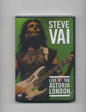 STEVE VAI - BILLY SHEEHAN - TONY MACALPINE -  2 DVD SET