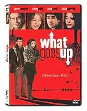 What Goes Up (DVD, 2009) Hilary Duff, Steve Coogan    NEW