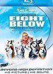 Eight Below (Blu-ray Disc, 2006)