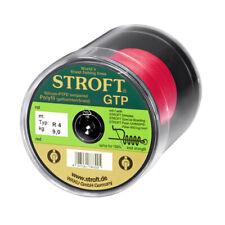 Cable stroft GTP Tipo R Trenzado 500m ROJO