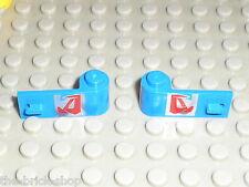 Portes LEGO STAR WARS doors ref 3821px1 & 3822px1 / sets 7131 & 7171
