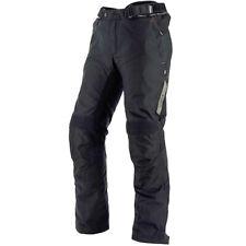 Richa Cyclone Gore-Tex Waterproof Motorcycle Motorbike Jeans - Black