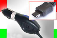 Carica batteria cavo auto  per NGM KRYSTAL LILITH STEEL