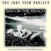 Sax on the Beach by John Tesh (CD, Sep-1995, Decca (USA))