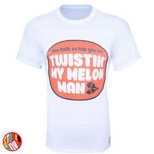 Torcer mi Melón Hombre Happy Mondays T-Shirt