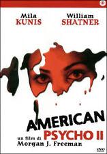 American Psycho 2. All American Girl (2002) DVD