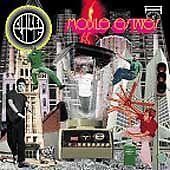 CITIZEN KING - Mobile Estates (CD 1999)