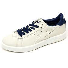 C9022 sneaker donna DIADORA HERITAGE GAME ARCHIVE scarpa bianco shoe woman
