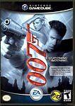 James Bond 007: Tout ou rien (Nintendo Gamecube, 2004) version européenne