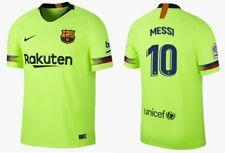Trikot Nike FC Barcelona 2018-2019 Away La Liga - Messi 10 [128-XXL] Barca
