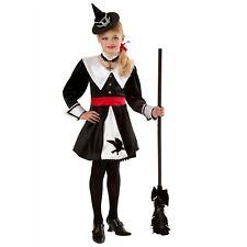Salem Witch Child Costume