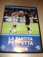 DVD NAPOLI JUVENTUS 8-7 LA PARTITA PERFETTA TIM CUP 07